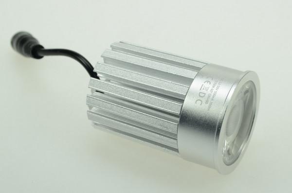 LED-Leuchte AC 700 Lumen 60° warmweiss 12W inkl. Netzteil Green-Power-LED