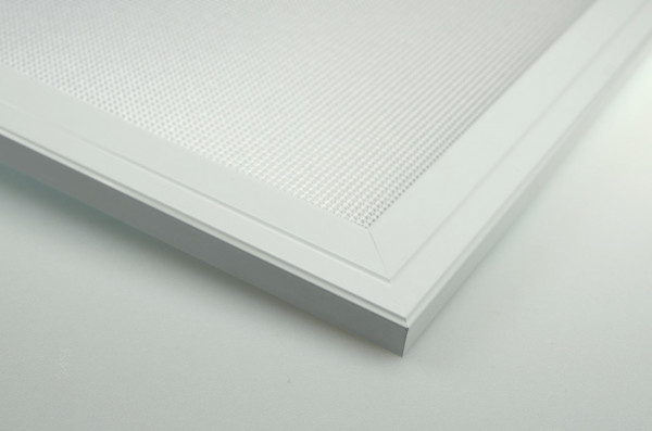LED-Panel AC 3600-4000 Lumen 100° warm/kaltweiss 40W Flimmerfrei Green-Power-LED