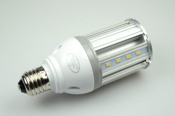 E27 LED-Tubular AC 1300 Lumen 270° neutralweiss 10 W IP64, 4KV, AC/DC Green-Power-LED