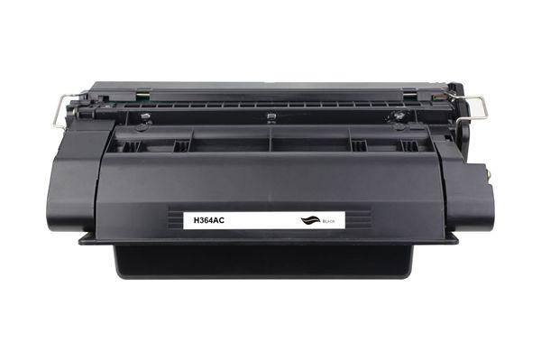 HP CC364A kompatible Tonerkartusche schwarz 10000 S.