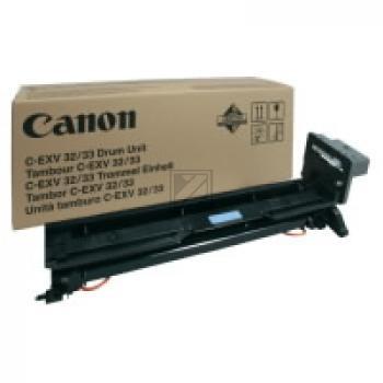 Canon Fotoleitertrommel schwarz (2772B003, C-EXV32)