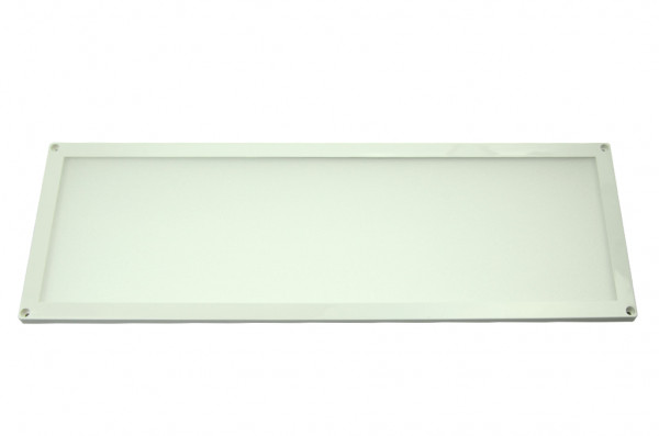 LED-Panel DC 475 Lumen 100° warmweiss 9W Green-Power-LED