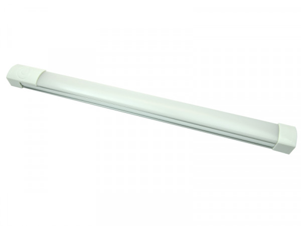 LED-Minipanel DC 200 Lumen 140° warmweiss 3,5W Touchschalter Green-Power-LED