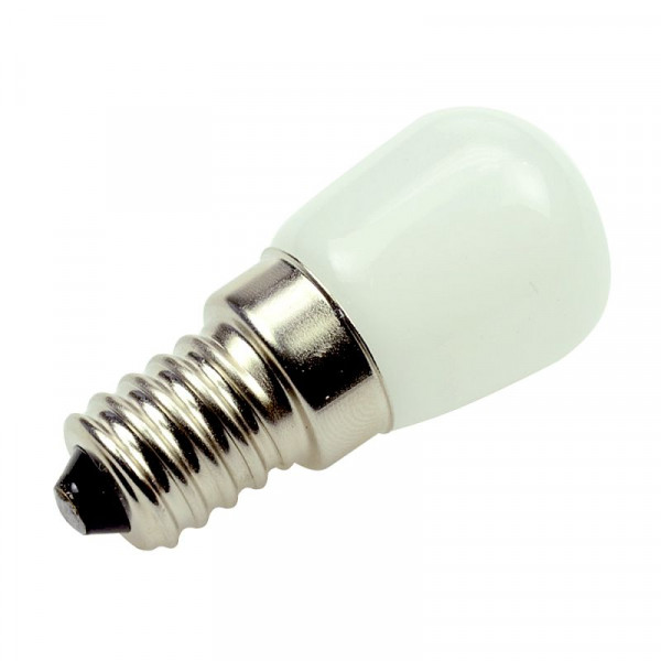 E14 LED-Tubular AC 100 Lumen 240° warmweiss 1,7 W Green-Power-LED