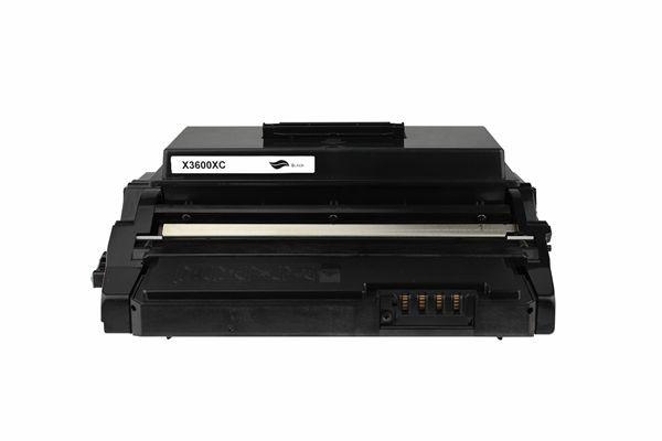 Xerox 106R01371 kompatible Tonerkartusche schwarz 14000 S.