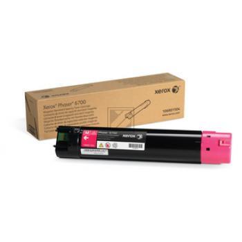 Xerox Toner-Kit magenta (106R01504)