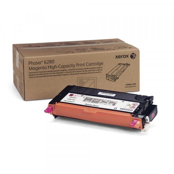 Xerox Toner-Kartusche magenta HC (106R01393)