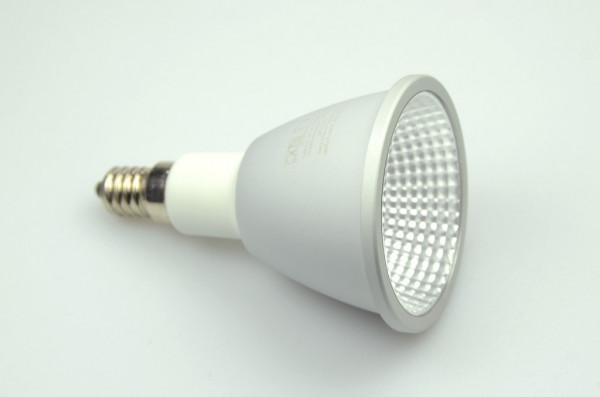 E14 LED-Spot PAR20 AC/DC 600 Lumen 60° warmweiss 7W Green-Power-LED