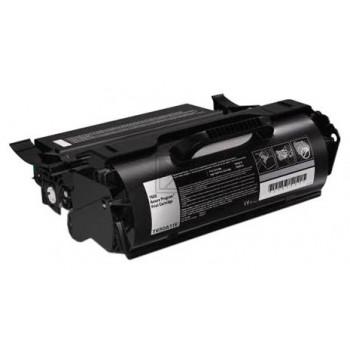 Dell Toner-Kit Return schwarz HC (593-11049)