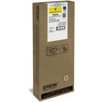 Epson Tintenpatrone gelb (C13T944440, T9444)