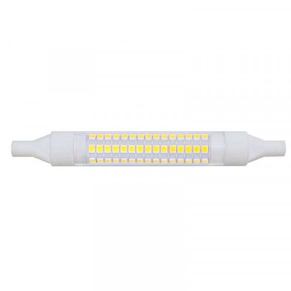 R7S LED-Stablampe AC 1150 Lumen 360° kaltweiss 9 W rundabstrahlend Green-Power-LED
