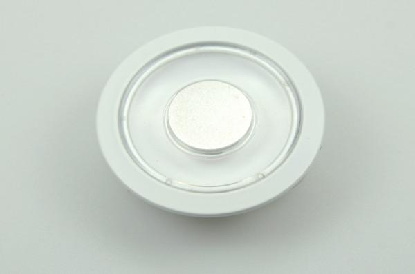 LED-Aufbauleuchte DC 85 Lumen 110° warmweiss 2,4W Dimmschalter Green-Power-LED