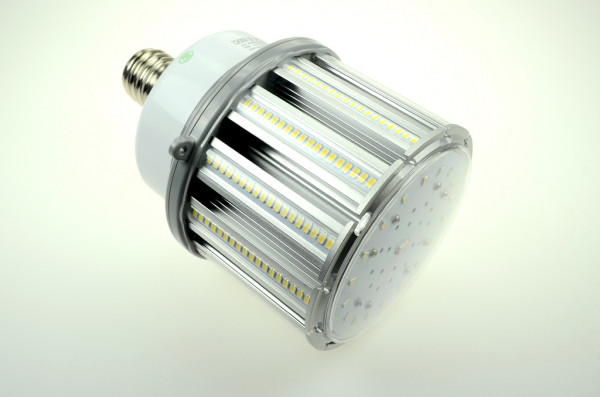 E40 LED-Tubular AC 8000 Lumen 270° warmweiss 80W IP64 Green-Power-LED