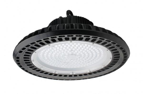 LED-Hallentiefstrahler AC/DC 13000 Lumen 60/120° kaltweiss 100 W flimmerfrei Green-Power-LED