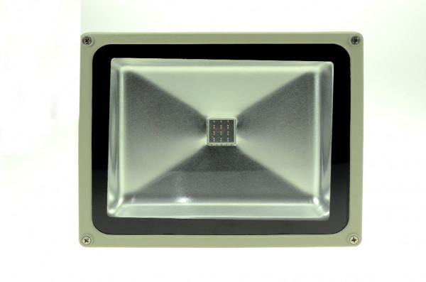 LED-Pflanzenleuchte AC 120° rot/blau 35W Frucht- und Blütenwachstum Green-Power-LED