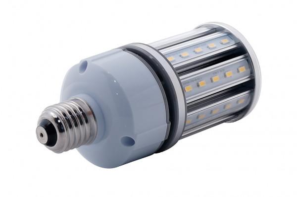 E27 LED-Tubular AC/DC 2000 Lumen 270° neutralweiss 15 W IP64 Green-Power-LED
