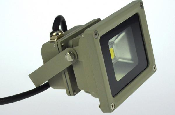 LED-Pflanzenleuchte AC 120° blau 7W Green-Power-LED