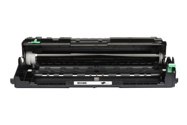 Brother DR-3400 kompatible Trommeleinheit schwarz 30000 S.
