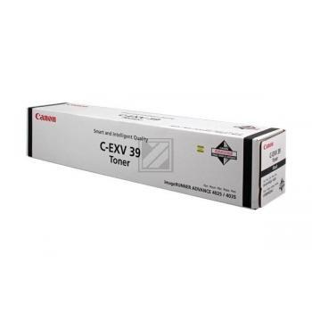 Canon Toner-Kit schwarz (4792B002, C-EXV39)