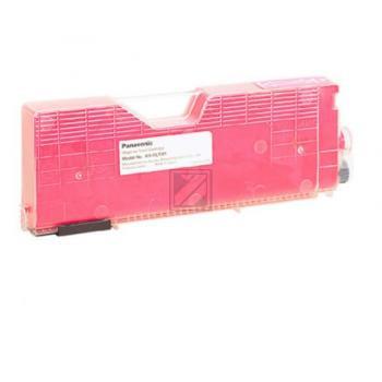 Panasonic Toner-Kit magenta (KX-CLTM18 KX-CLTM1B)