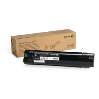 Xerox Toner-Kit schwarz (106R01506)