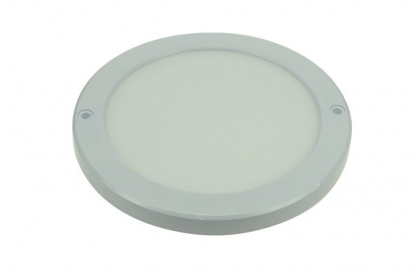 LED-Panel AC/DC 1400 Lumen 120° warmweiss 18 W flache Bauweise Green-Power-LED