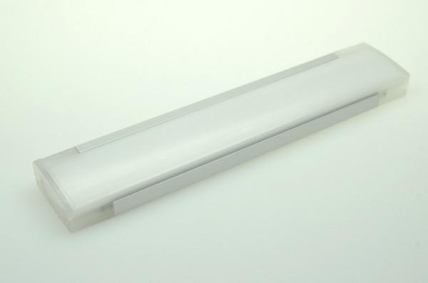 LED-Lichtleiste DC 180 Lumen 100° warmweiss 3W Sideview Green-Power-LED
