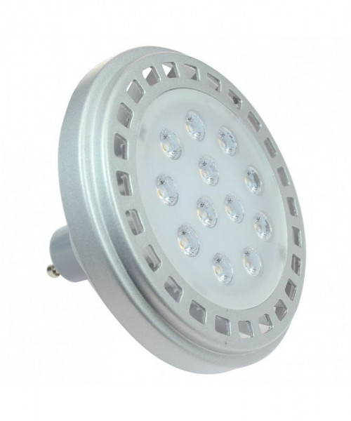 GU10 LED-Spot AR111 AC 1350 Lumen 30° warmweiss 15 W dimmbar Green-Power-LED