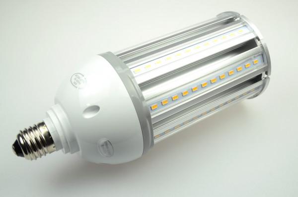 E40 LED-Tubular AC 3800 Lumen 270° kaltweiss 36W IP64 Green-Power-LED