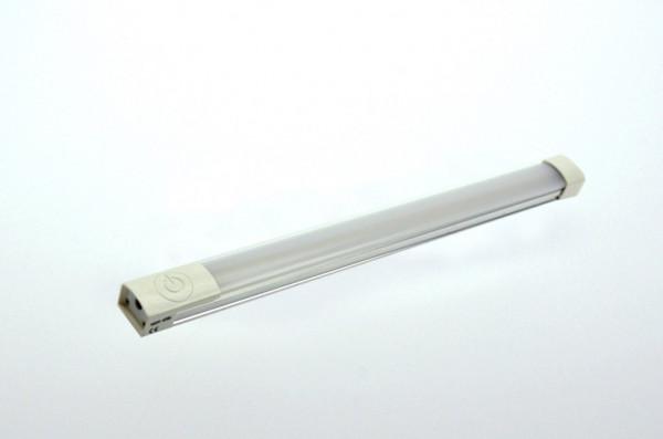 LED-Lichtleiste DC 240 Lumen 140° kaltweiss 3,5W Touchschalter Green-Power-LED