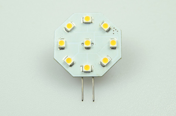 G4 LED-Modul AC/DC 160 Lumen 125° neutralweiss 1,4 dimmbar Green-Power-LED