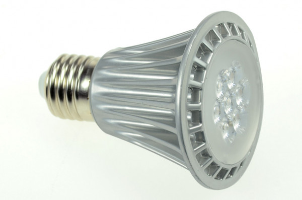 E27 LED-Spot PAR20 AC 500 Lumen 30° warmweiss 8W dimmbar Green-Power-LED
