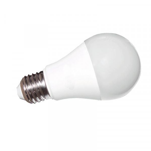 E27 LED-Globe LB60 AC 810 Lumen 160° warmweiss 9,5W Green-Power-LED
