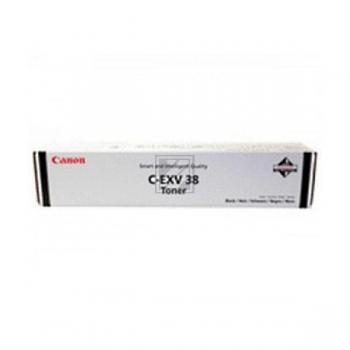 Canon Toner-Kit schwarz (4791B002, C-EXV38)