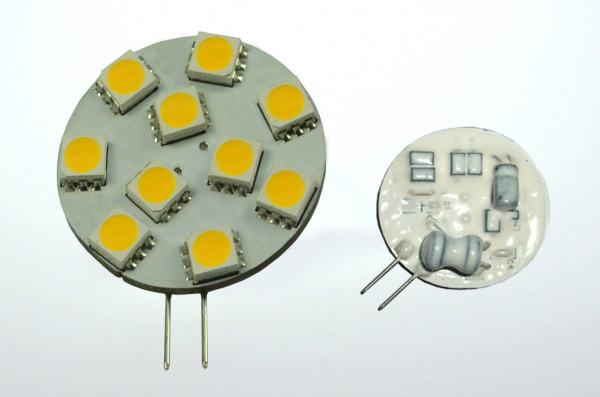 G4 LED-Modul AC/DC 160 Lumen 125° warmweiss 1,7W dimmbar Green-Power-LED