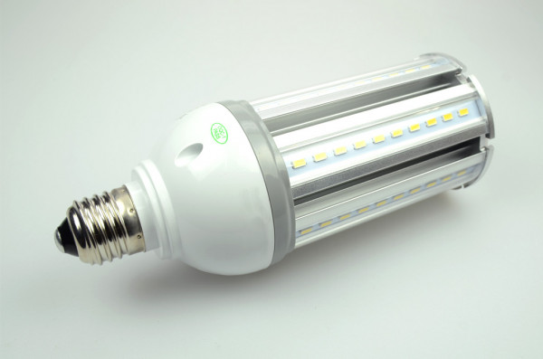 E27 LED-Tubular AC 2640 Lumen 270° kaltweiss 22W IP64 Green-Power-LED