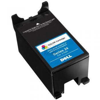 Dell Tintenpatrone 3-farbig HC (592-11345, X769N)
