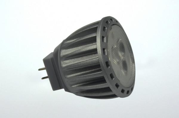 GU4 LED-Spot MR11 AC/DC 250 Lumen 30° warmweiss 4W dimmbar Green-Power-LED