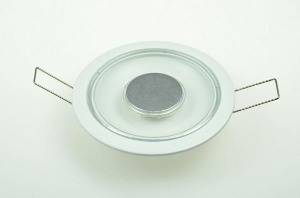 LED-Aufbauleuchte DC 150 Lumen 110° warmweiss 3,4W Dimmschalter Green-Power-LED