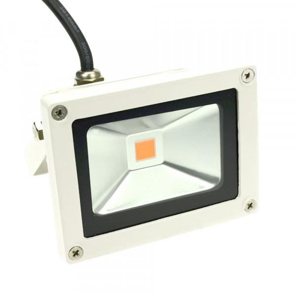 LED-Pflanzenleuchte AC 120° rot/blau 12W Pflanzenzucht/Wachstum Green-Power-LED