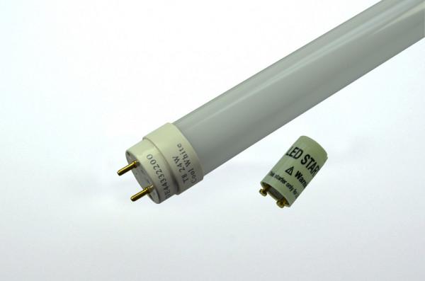 G13 LED-Röhre AC 3200 Lumen 130° neutralweiss 32W inkl Starter Green-Power-LED