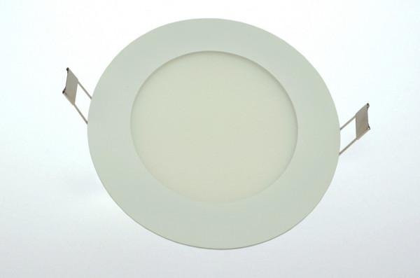 LED-Downlight AC 3000 Lumen 140° neutralweiss 30W inkl. Netzteil Green-Power-LED
