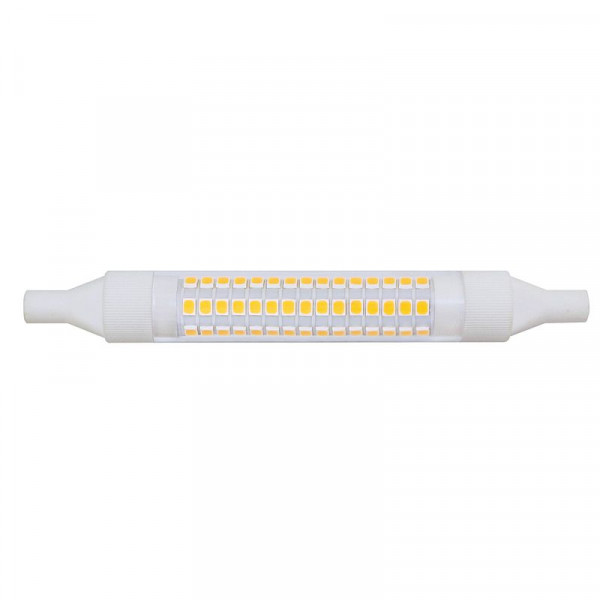 R7S LED-Stablampe AC 1080 Lumen 360° warmweiss 9 W rundabstrahlend Green-Power-LED