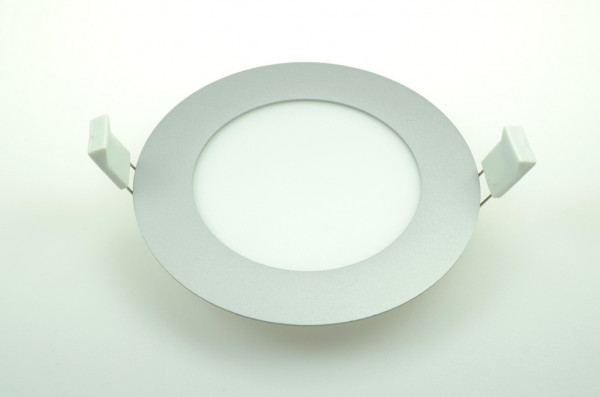 LED-Downlight AC 350 Lumen 125° warmweiss 6W 20mm Einbautiefe Green-Power-LED