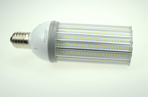 E40 LED-Strassenlampe AC 6500 Lumen 180° kaltweiss 54W IP64 Green-Power-LED