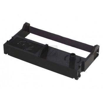 Epson Farbband Nylon schwarz (C43S015453)