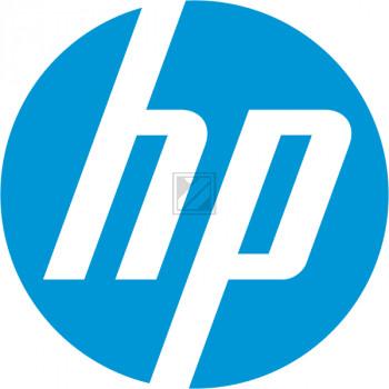 HP Toner-Kartusche Contract cyan HC (CF411XH, 410X)