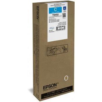 Epson Tintenpatrone cyan HC (C13T945240, T9452)