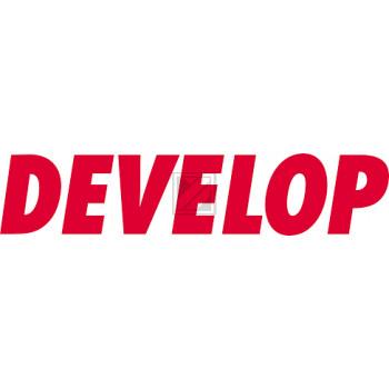 Develop Toner-Kit schwarz (8937-757-000, TYPE-205)