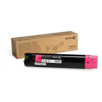 Xerox Toner-Kit magenta HC (106R01508)